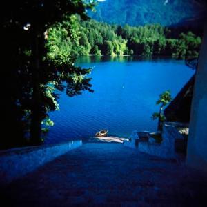 23 Blejsko jezero (Slovenija)