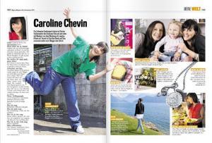 38 Migros Magazin 25-2010