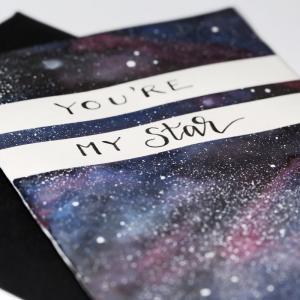 you-are-my-star galaxycard